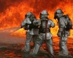 火災保険補償事例:火事での全焼
